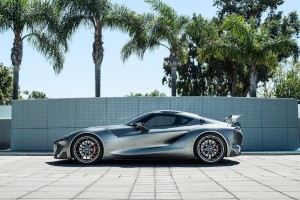 10 Things the Next Toyota Supra Has to Be