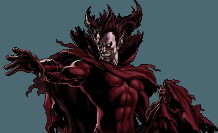 Mephisto
