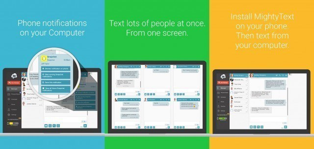 7 Best Apps to Send Free Text Messages