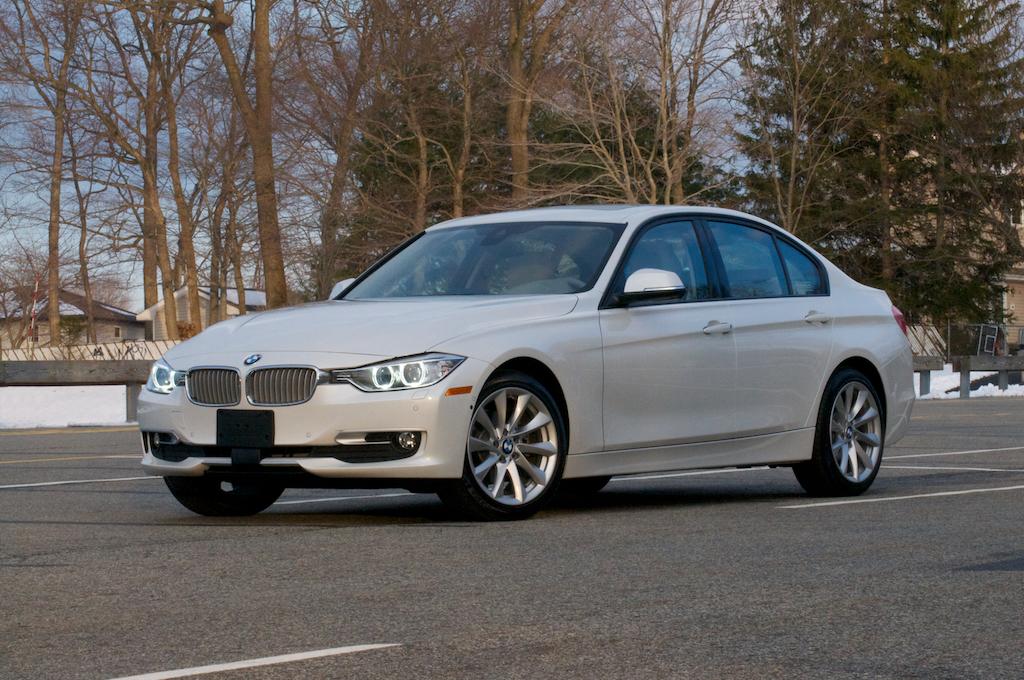BMW 328d
