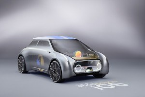 The Mini Vision Next 100 Concept: A Mini for the People, Again