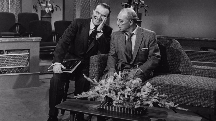 6 TV Shows From the 1950s That Need to Make a Comeback - Page 2