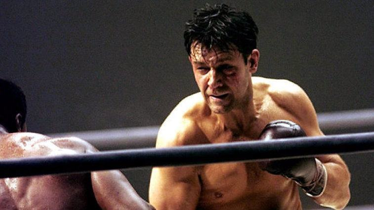 Russell crowe cinderella man workout - photo#18