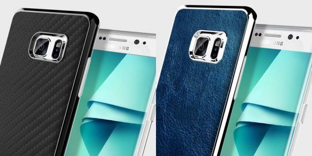 Samsung Galaxy Note 7 cases by Olixar