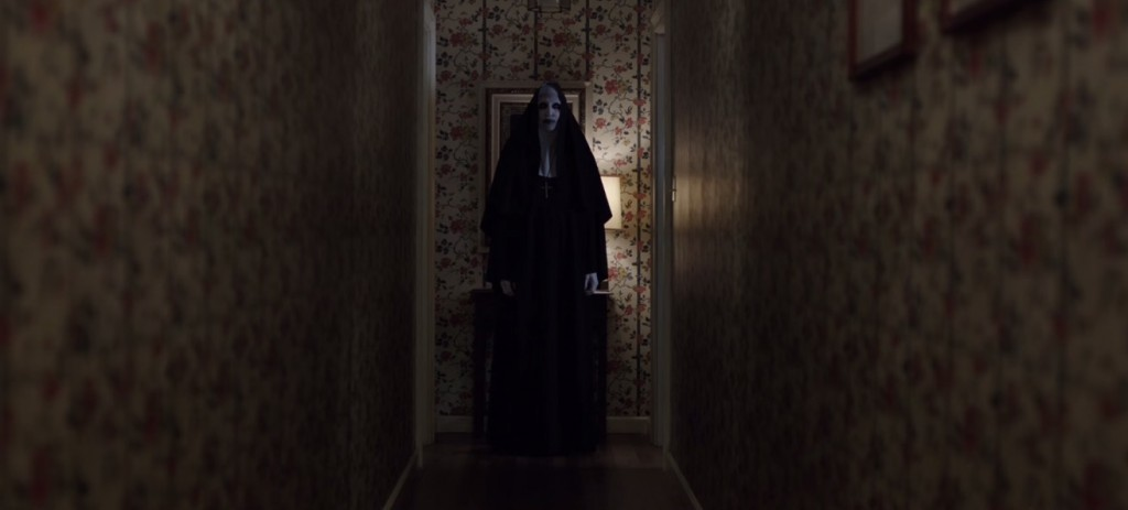 The Conjuring 2 - Warner Bros
