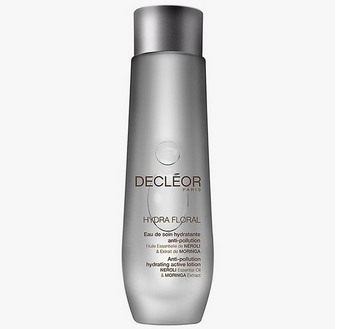 decleor face lotion