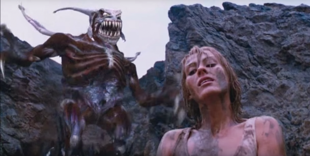 9 Movies With Fake-Looking CGI