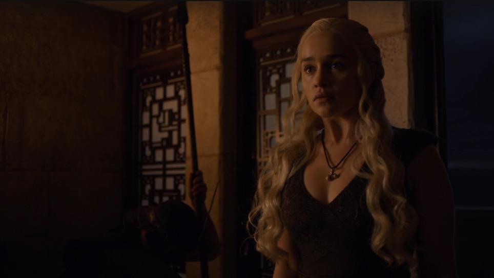 Daenerys Targaryen - Game of Thrones, Season 6