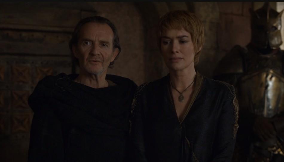 Cersei Lannister - Game of Thrones, Season 6