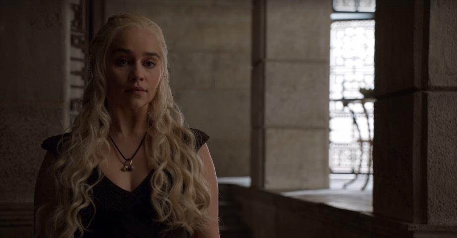 Daenerys Targaryen - Game of Thrones, HBO
