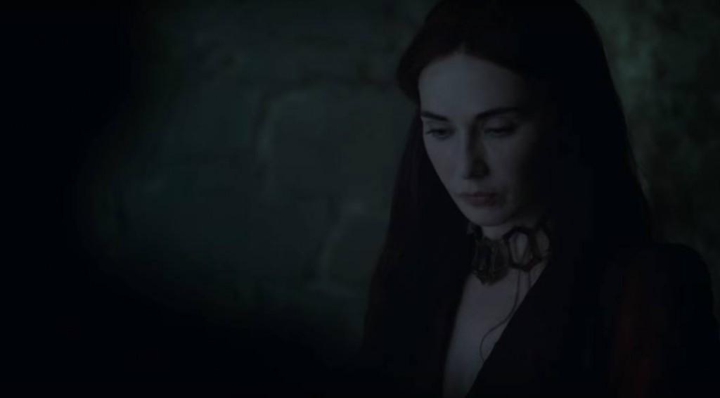 Melisandre - Game of Thrones, HBO