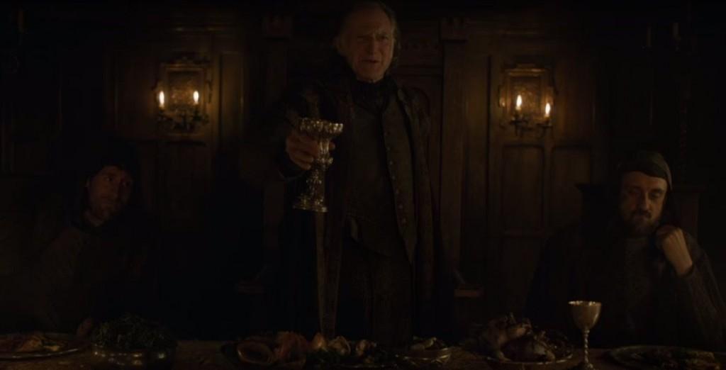 Walder Frey - Game of Thrones