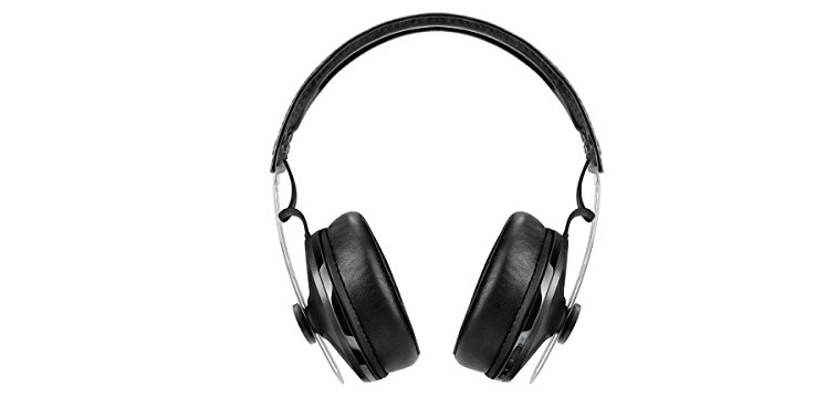 Sennheiser Momentum Wireless Bluetooth headphones