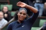 Serena Williams Has 1 Request Regarding Her Daughter