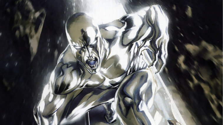 Silver Surfer in Marvel Comics