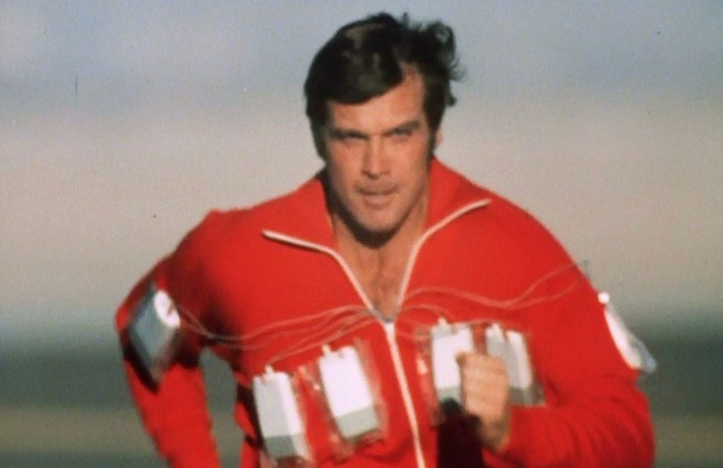 Six Million Dollar Man, TV shows from the 1970s