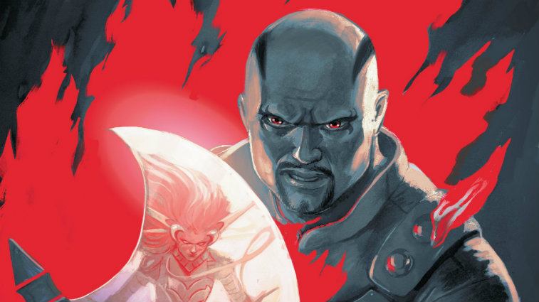 Skurge in Marvel Comics