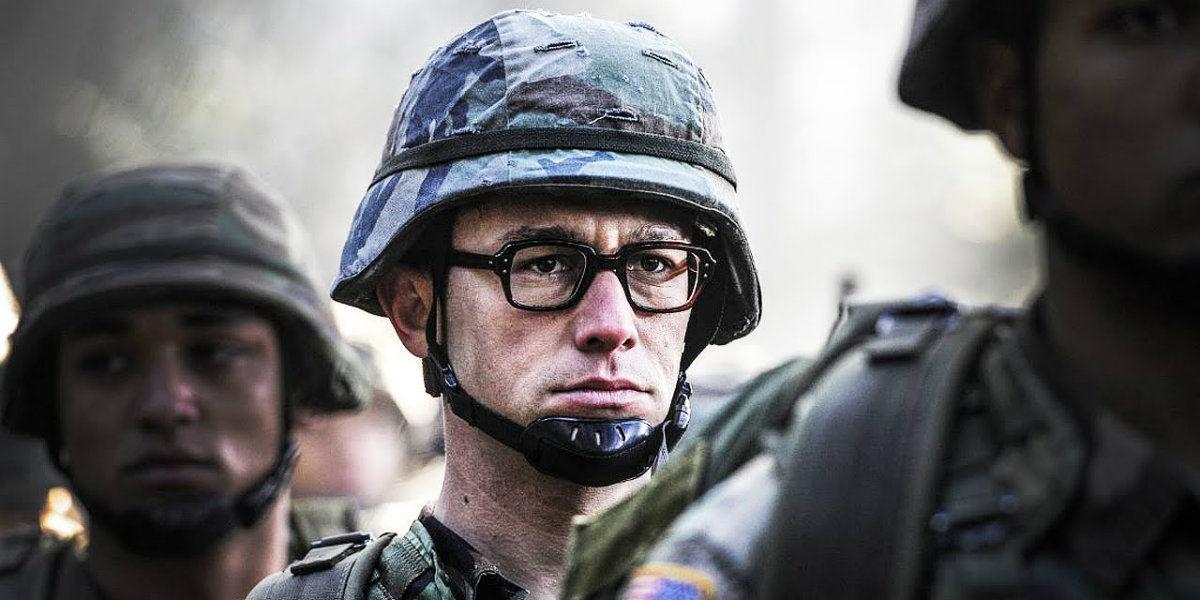 Snowden   Open Road Films