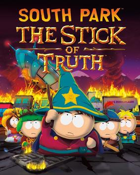 South Park: The Stick Side of Truth