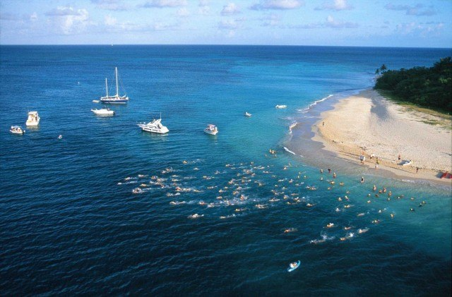 St. Croix_Photo from Buck Island