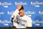 10 Reasons Stephen Curry Will Never Win Another Championship