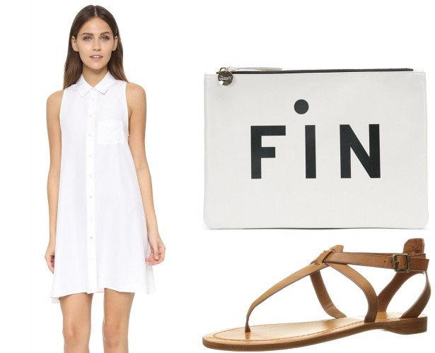 Summer outfits from Amazon no. 7