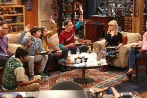 Who Is the Highest Paid Actor on 'the Big Bang Theory?'