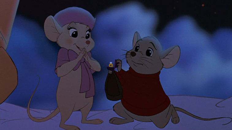 The Rescuers Down Under, Disney sequels