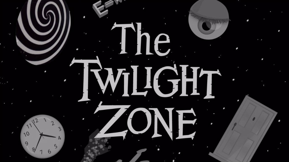 Wheres The Twilight Zone Marathon Its Still Happening But Not On SyFy