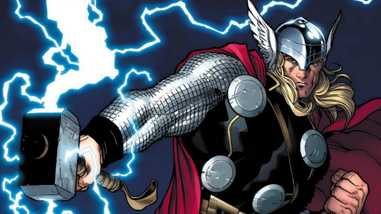 Thor in Marvel Comics