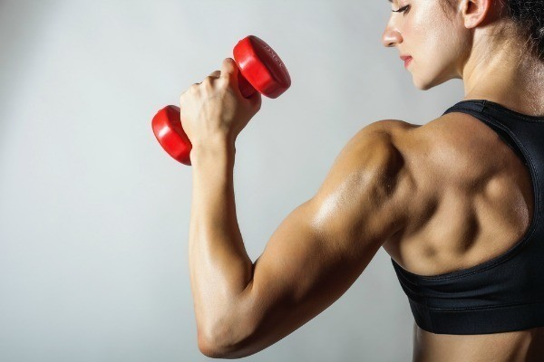 Want to Tone Your Arms Without Bulking Up? Here Are the Ways