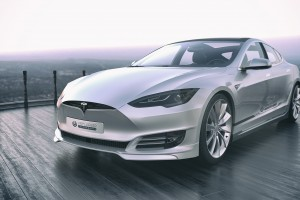 Unplugged Performance Unveils 2016 Tesla Model S Refresh Kit