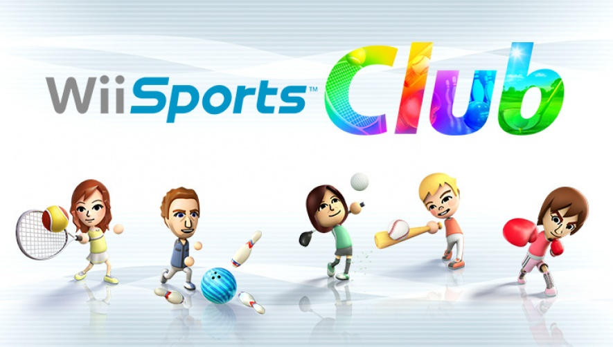 Wii Sports Club, Nintendo
