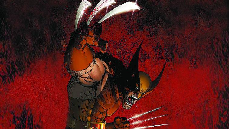 Wolverine in Marvel Comics