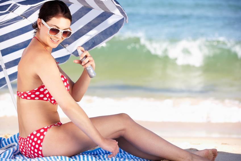 Bad sunburn? Here's what to do