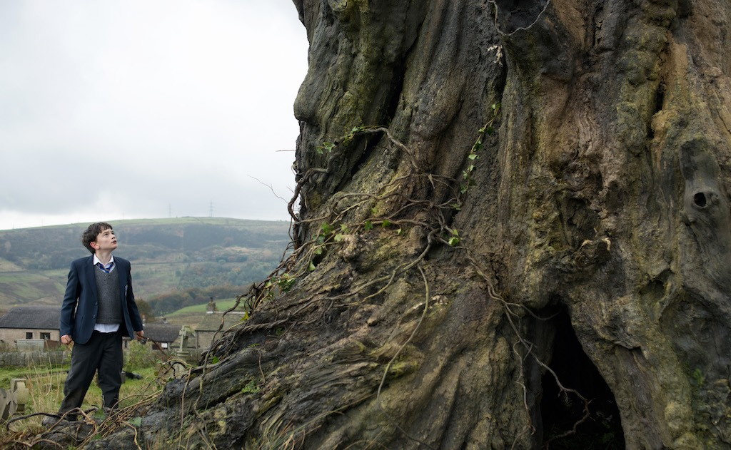 A Monster Calls   Universal Pictures