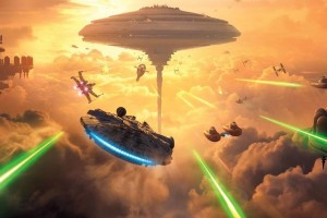 'Star Wars' Signals: All the 'Star Wars' Gaming News From E3