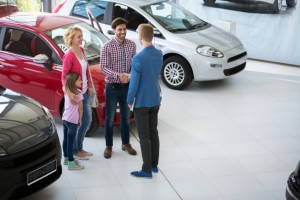 Should You Really Own a Car These Days?