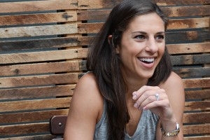Soccer Star Carli Lloyd Talks Diet and Finally Getting Her Dues