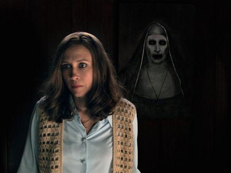 Vera Farmiga in The Conjuring 2