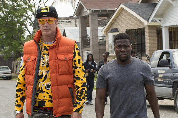 Before 'Central Intelligence': Kevin Hart's 5 Must-See Movies