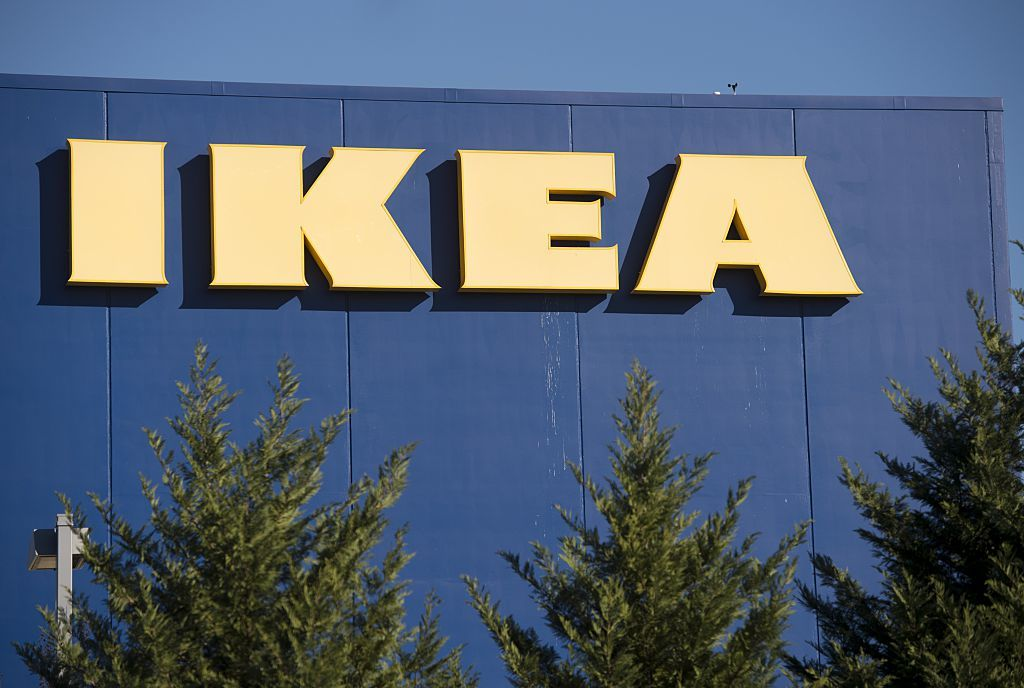 Ikea, a private employer which raised its minimum wage