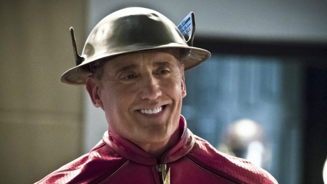 Jay Garrick - The Flash, The CW
