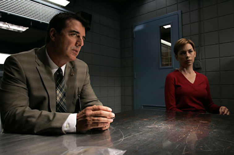 Law & Order: Criminal Intent, USA