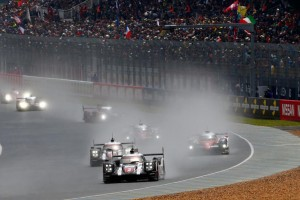 2016 Le Mans: Toyota Loss Overshadows Wins for Porsche, Ford