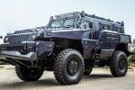 5 of the Best Armored Cars Money Can Buy