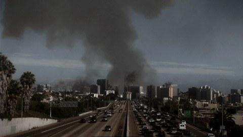Meteor: Path to Destruction | NBC