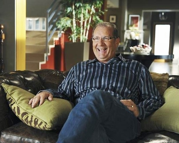 Ed O'Neill from Modern Family