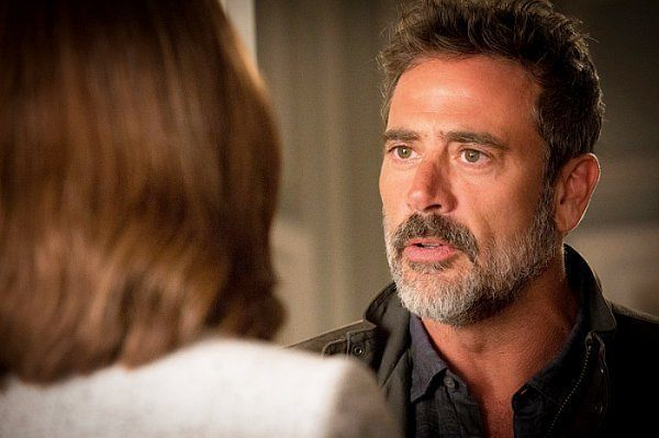 Jeffrey Dean Morgan in The Good Wife