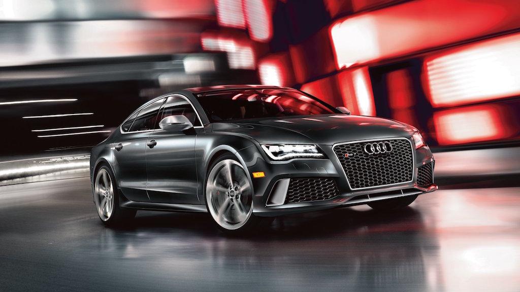 Audi RS7 Quattro